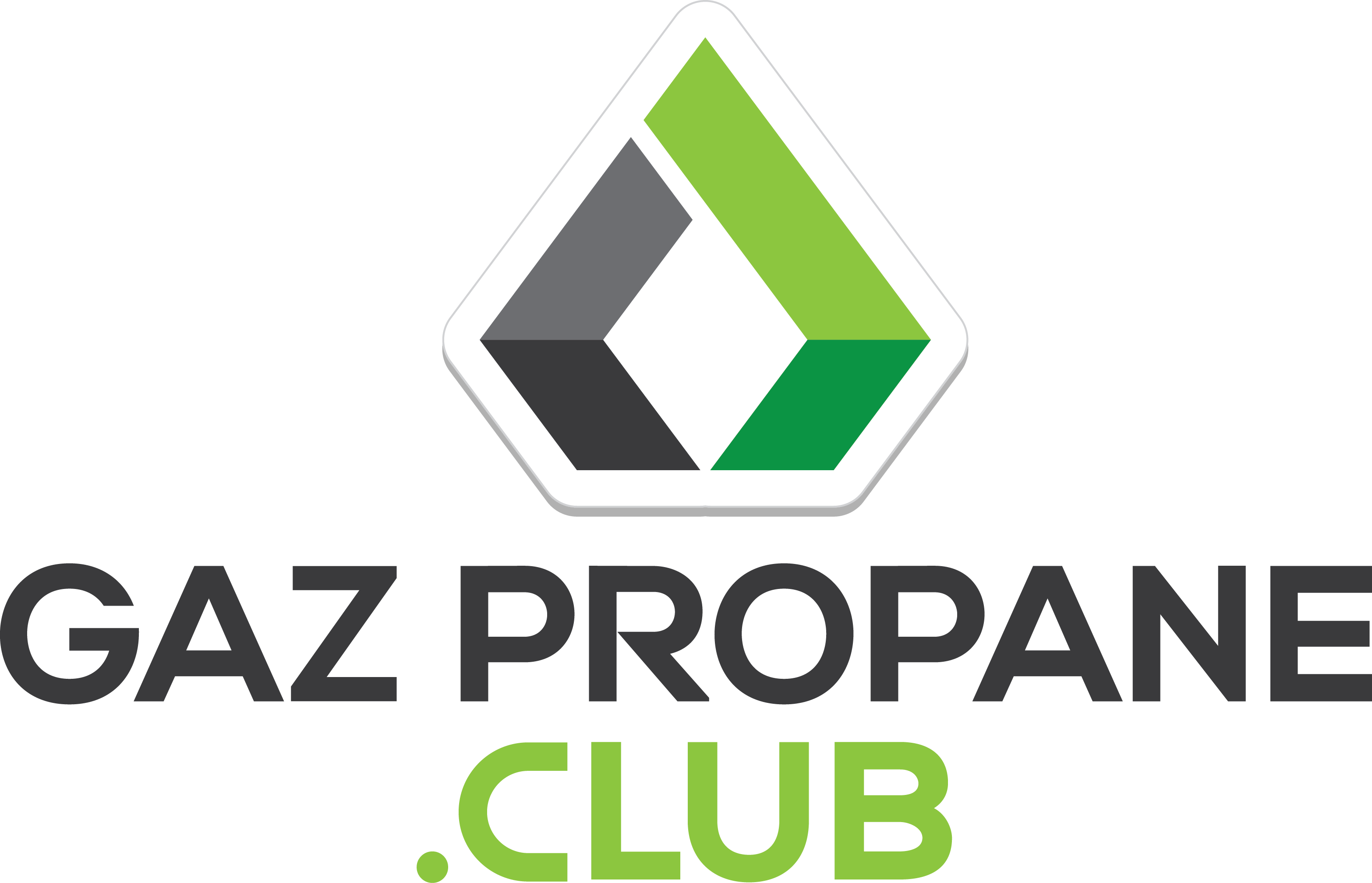 Gaz Propane.Club